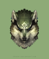 [tdesign] Wolf Link by Floeur