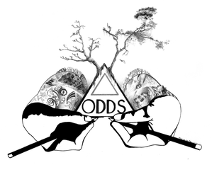 ODDS Logo by arttotheMAX