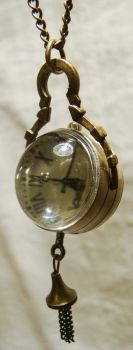 Spherical watch 4 by Panopticon-Stock