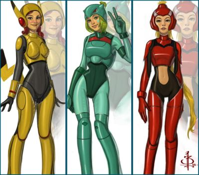 Gotta catchem all by FUNKYMONKEY1945