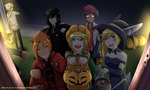 AT Happy Halloween! by Katkat-Tan