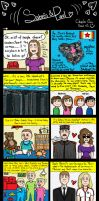 SnP: The story: 001 by xiooh9314