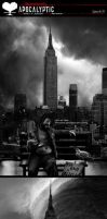 Romantically Apocalyptic 13 by alexiuss
