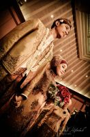 candid wedding -  future by ArtRats