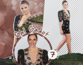 Pack Png 1130 - Gal Gadot by confidentpngs