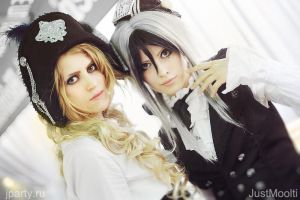 Versailles Kamijo and Teru by fausto-The-Endless