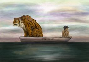 Life of Pi by leanne-reynolds