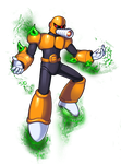 Saturn (MMX:U49) by IrregularSaturn