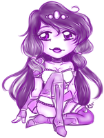 Chibi Helena Commission by magicpotion