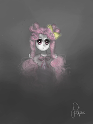 Kore, The Girl Who Can See Between Worlds by Friggin-Artwork