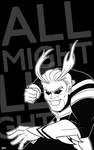 All might by rockettoman