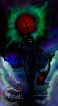 Eye-of-god and tulpa.sw by EdsArtFactory