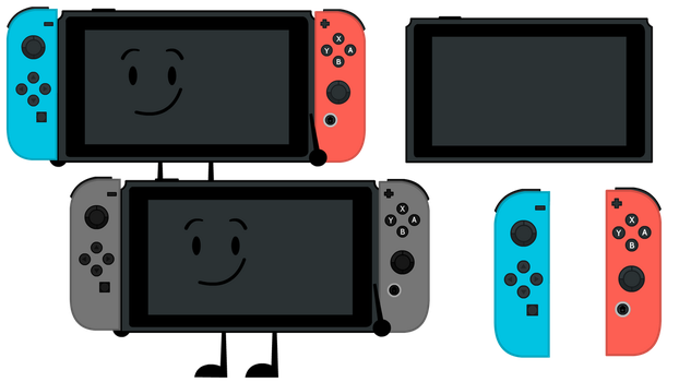 Switch by OfficialTWJ