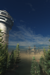 Lighthouse2 by fractal2cry