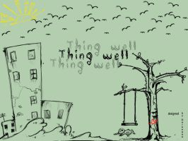 .Thing Well by darklazy