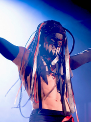 Finn Balor by WWE-WOMENS02