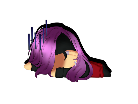 Dead by dmgrif01