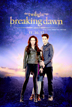 Twilight Breaking Dawn Part 2 - Fan Made by forr-yoouu