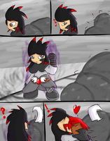Surprise Attack by Zegawa-kin