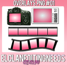 Overlays png #01 by crisculiao