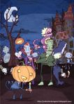 Halloween Party by lost-angel-less