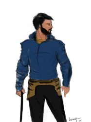 Some Guy by Ronchi
