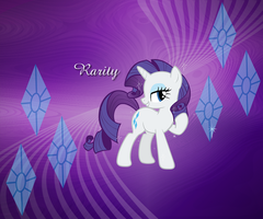 Rarity Android BG 960x800 by TecknoJock