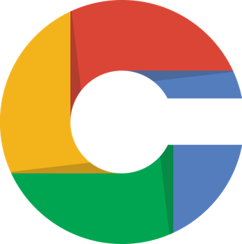 Google Chrome Icon Redesign (Better Version) by TK94732