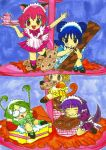 Tokyo Mew Mew by Magical-Mama