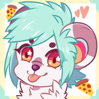 YCH Icon for viideo by RenAyumeArts
