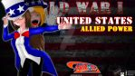 United States at World War I by Dougieus