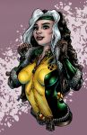 Rogue Colors by RevolverComics