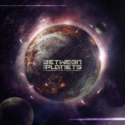 Between The Planets artwork by isisdesignstudio