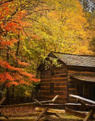 Chief Logan State Park by LAlight
