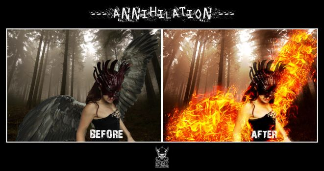 annihilation_before-after by the-art-of-matth