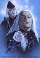 Lucius Malfoy by goldenrod1034