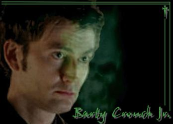 barty crouch jr deatheater by Barty-Crouch-Jr-Club