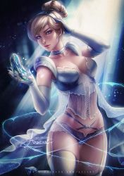 Fairy Tales: Cinderella .:18+ optional:. by Axsens