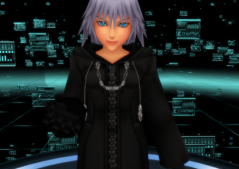 Newcomer - Data Riku (DL will be up soon) by AsktheKHcrew