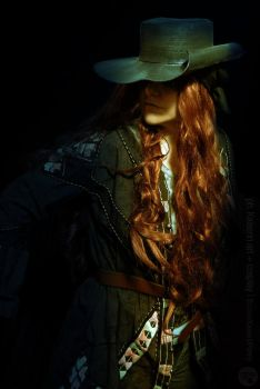 I can't be your wife [Anne Bonny / cosplay] by IslaDelCoco