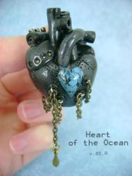 Heart of the Ocean - Front by monsterkookies