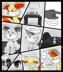 Pokemon Paradox Chapter 1 Page 29 by XetaJTS