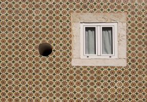 another Lisbon wall by Pippa-pppx