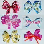 Collage: Hair Bows 04 by wolf-girl87