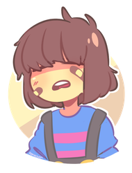 Frisk by Rensaven