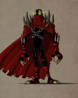 Spawn Redesign by payno0