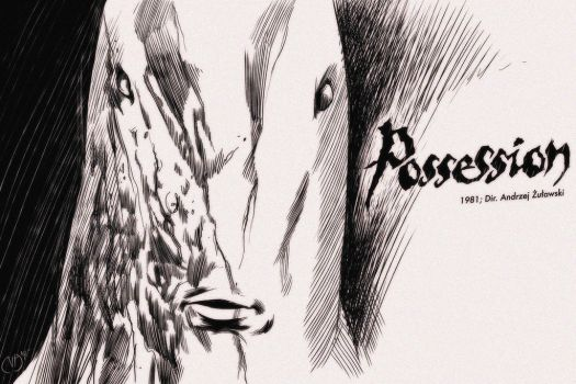 31 Days of Horror: Possession by Deimos-Remus
