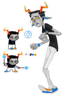 Troll Wheatley by incongruousinquiry