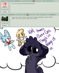 Answer 3 by shaadow-s