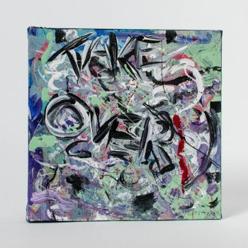 Take Over by MsWritten